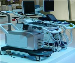 超声彩色多普勒诊断仪