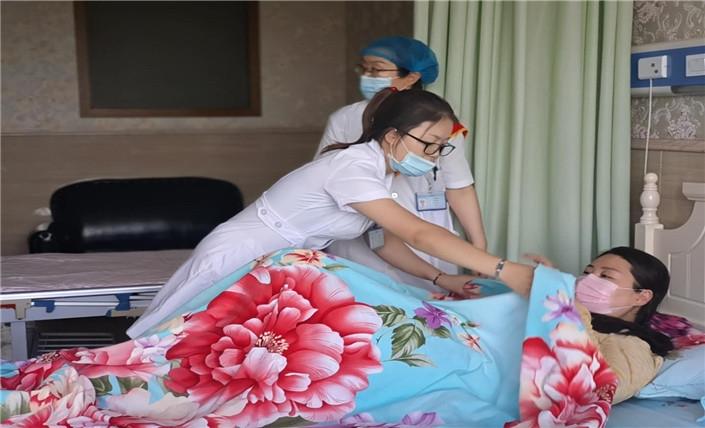 医生查房(4)