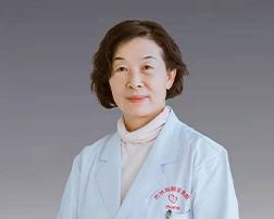 主治医师张桂梅