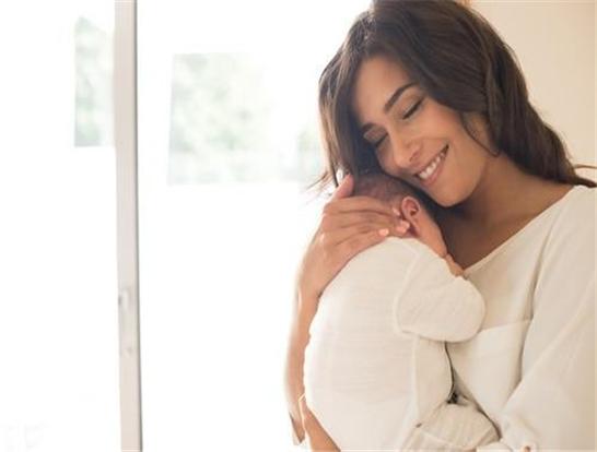 母乳喂养的好处